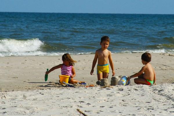 wakacje w chorwacji we wrześniu do z dziećmi